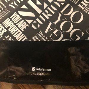 lululemon athletica Bags - Lululemon Bag Set